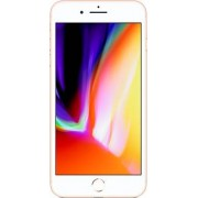 Apple iPhone 8 Plus 64GB Vit/Guld