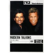 Moder Talking - The final album (DVD)
