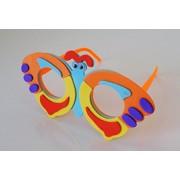 Premium EVA Material Party goggles / Cute cartoon goggle /Kids party goggles