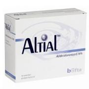 Biodue Spa Altial Gtt Oculari 30f 0,6ml