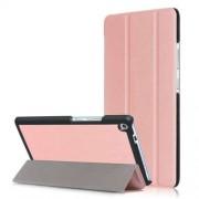 B2Ctelecom Lenovo Tab 3 7.0 Hoesje Rosé Tri-fold