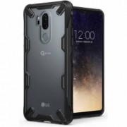 Husa Ringke Fusion X LG G7 ThinQ Black