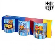 Pahare shot FC Barcelona