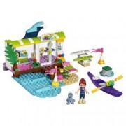 LEGO R Friends Magazinul de Surf din Heartlake 41315