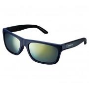 ochelari ce-s23x, mat orion blue/mat black, lentile smoke orange mirror hydrophobic