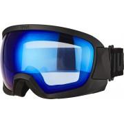 UVEX Contest FM goggles zwart 2017 Goggles