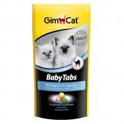 GimCat Baby snacks comprimidos para gatitos - 750 unidades
