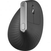 Mouse wireless ergonomic Logitech MX Vertical, Negru
