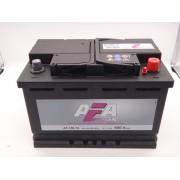 Baterie auto 12V 74Ah Afa Plus 680A H6-74 cod F574104 068