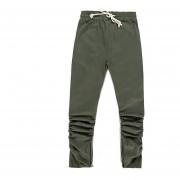 Pantalones Deportivos Hip Hop High Street Pantalones Pant-verde