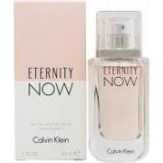 Calvin Klein Eternity Now Eau de Parfum 30ml Sprej