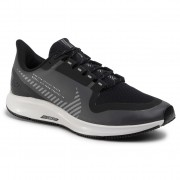 Pantofi NIKE - Air Zoom Pegasus 36 Shield AQ8005 003 Cool Grey/Silver/Black