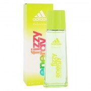 Adidas Fizzy Energy For Women eau de toilette 50 ml donna