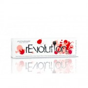 Crema de Colorare Directa Jeans Color rEvolution Alfaparf Milano - Deep Red