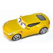 Masinuta Disney Cars 3 Die Cast Cruz Ramirez metalizata