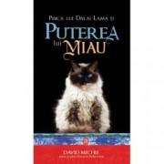 Pisica lui Dalai Lama si puterea lui miau