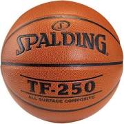 Minge de baschet Spalding TF 250, marimea 7