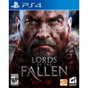 Joc Lords Of The Fallen Complete Edition Pentru Playstation 4