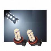 Bec LED H8 18-SMD