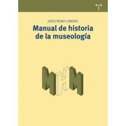 Lorente,Jesus Pedro Manual de historia de la museologia