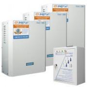 Трехфазный электронный стабилизатор Энергия Classic 36000