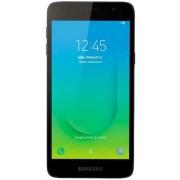 "Telefon Mobil Samsung Galaxy J2 Core (2018), Procesor Quad-Core 1.4GHz, TFT Capacitive touchscreen 5.0"", 1GB RAM, 8GB Flash, 8MP, Wi-Fi, 4G, Dual Sim, Android (Mov) + Cartela SIM Orange PrePay, 6 euro credit, 6 GB internet 4G, 2,000 minute nationale si in"