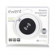 Ewent EW1190 Universal wireless charging pad for smartphone