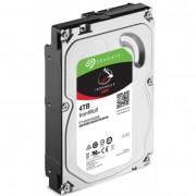 "Seagate IronWolf SATA3 3.5"" 4TB NAS HDD"