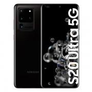 Samsung Galaxy S20 Ultra G988 128gb 8gb Ram Ds Cosmic Black