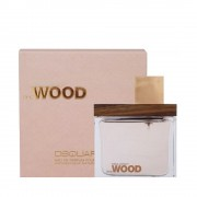 DSQUARED2 - Wood She EDP 50 ml női