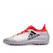 Adidas X 16.3 TF silver