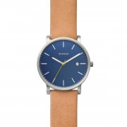 Часовник SKAGEN - Hagen SKW6279 Light Brown/Silver/Steel