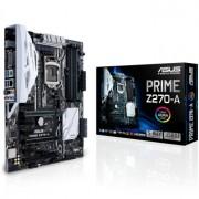 Placa de baza Asus PRIME Z270-A, socket 1151