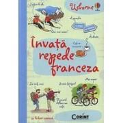 INVATA REPEDE FRANCEZA 2014