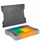 12-delni set uložnih kutija za L-BOXX 102 Professional Bosch