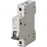 Instalacijski prekidač 1-polni 63 A 230 V, 400 V Siemens 5SL4163-8