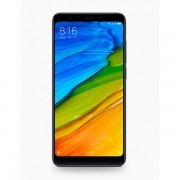 "Smart telefon Xiaomi Redmi 5 DS Crni 5.7""HD IPS,OC 1.8GHz/3GB/32GB/12&5Mpix/4G/Android 7.1"