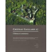 Chateau Et Commerce: Actes Du Colloque International de Bad Neustadt an Der Saale (Allemagne, 23-31 Aout 2014) (French), Paperback