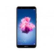 "Huawei Telefono movil smartphone huawei p smart negro/ 5.65""/ 32gb rom/ 3gb ram/ 13mpx - 8mpx/ octa core/ 4g/ lector de huellas / dual"