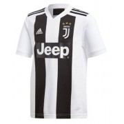 adidas Juventus Home Jersey Y - maglia calcio replica Home Juve - bambino - White/Black