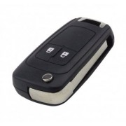 Carcasa cheie Opel Insignia Astra 2 butoane