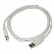 Qoltec Qoltec cablu imprimanta USB 2.0 AM / BM 3.0m