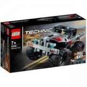 Конструктор Лего Техник - Камион за бягство LEGO Technic, 42090