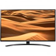 Televizor LG LED Smart TV 50UM7450PLA 127cm Ulra HD 4K Black