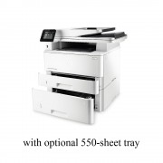 HP LaserJet Pro MFP M426fdw Printer [F6W15A] + подарък (на изплащане)
