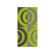KELA Osuška LADESSA, 100% bavlna, zelená 70x140cm