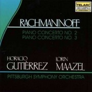 S. Rachmaninov - Piano Concertos No.2&3 (0089408025921) (1 CD)
