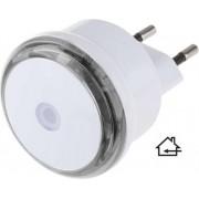 Noćna svjetiljka sa senzorom za svjetlo, Emos P3306