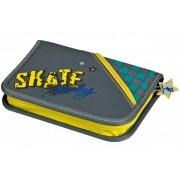 Spiegelburg Пенал Skateboarding с наполнением 11838