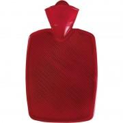 Geen Rode waterkruik 1,8 liter zonder hoes